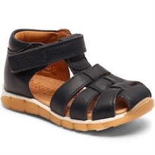 Bisgaard Billie Sandal Black