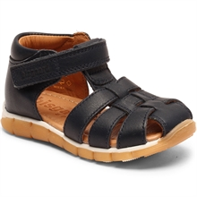 Bisgaard Billie Sandal Navy