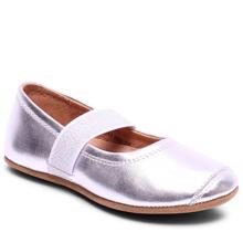 Bisgaard Indoor Ballet Shoes 12313 Silver