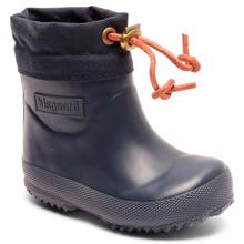 Bisgaard Winter Thermo Rubber Boots Blue