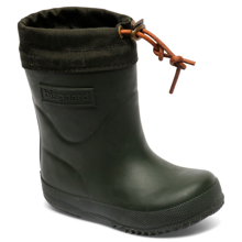Bisgaard Winter Thermo Rubber Boots Green