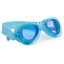Bling2O Goggles Movie Star Blue
