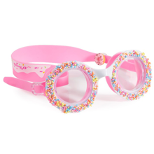 Bling2O Goggles Donuts Pink