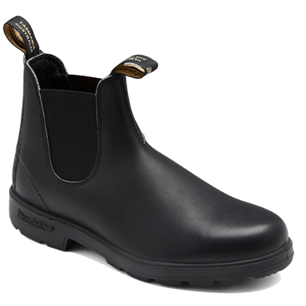 Blundstone Classic Comfort Boot Voltan Black