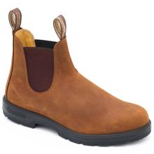 Blundstone Classic Comfort Boot Crazy Horse Brown