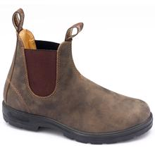 Blundstone Classic Comfort Boot Rustic Brown