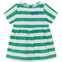Bobo Choses A Dance Romance Striped Dress
