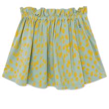 Bobo Choses Animal Print Skirt