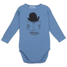 Bobo Choses Translator Long Sleeve Body