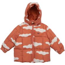 Bobo Choses Clouds All Over Anorak