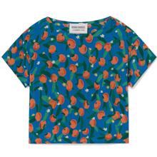 Bobo Choses All Over Oranges Bluse