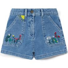 BONTON Denim Brut Arizona Shorts