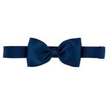 Bow's by Stær Bow Tie Navy