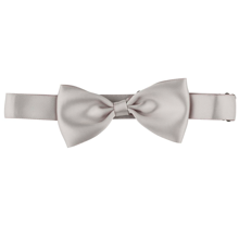 Bow's by Stær Bow Tie Black