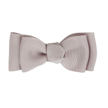 Bow's by Stær Double Bow (grey)