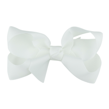 Bow's By Stær Bow (white)