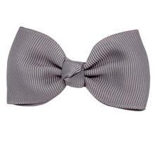 Bow's by Stær Bowtie Bow (Grey)