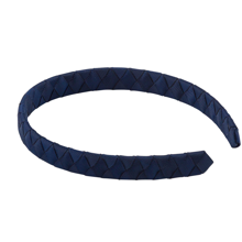 Bow's by Stær Hairband Navy