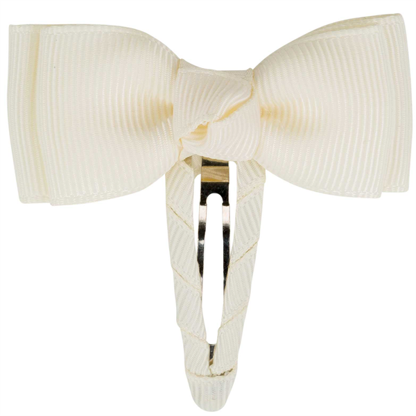 Bow\'s by Stær Click Double Bow Creme