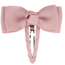 Bow's by Stær Click Double Bow Antique Rose