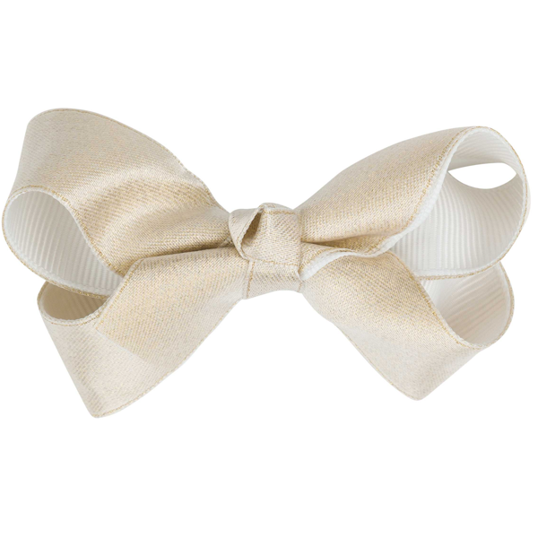 Bow\'s by Stær Click Double Bow Black
