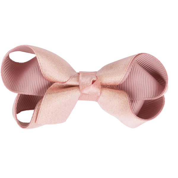 Bow\'s by Stær Satin Bow Antique Rose