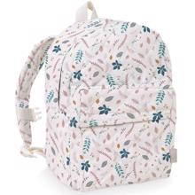 Cam Cam Backpack Pressed Leaves Rose