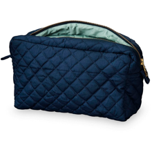 Cam Cam Beauty Purse Navy