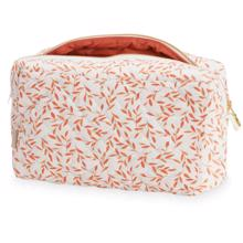 Cam Cam Beauty Purse Caramel Leaves