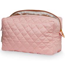 Cam Cam Beauty Purse Soft Rose