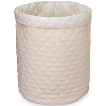 Cam Cam Quilted Storage Basket Light Sand