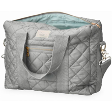CamCam-979A-35-Nursing-bag-pusletaske-misty-green-gron
