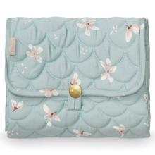 Cam Cam Changing Mat Windflower Blue