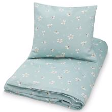 Cam Cam Bedding Windflower Blue