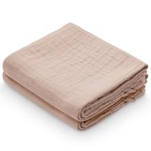 Cam Cam Muslin Clothes 2-pack Dusty Rose