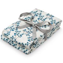 Cam Cam Muslin Cloths 2-pack Fiori