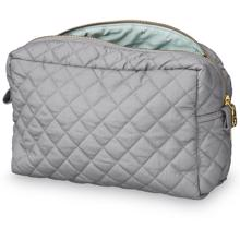 Cam Cam Beauty Purse Grey