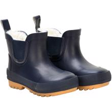 CeLaVi Short Thermal Wellies w. Linning Navy