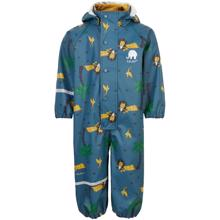 CeLaVi Rain Suit Ice Blue AOP