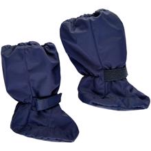 CeLaVi Padded Footies Navy