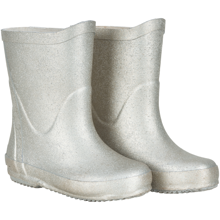 CeLaVi Wellies New Basic Boot Silver