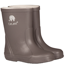 CeLaVi Wellies New Basic Boot Grey