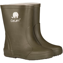 CeLaVi Wellies New Basic Boot Army