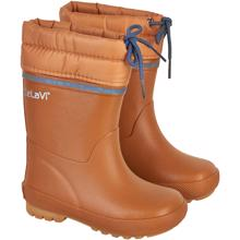 CeLaVi  Thermal Wellies w. Linning Pumpkin Spice