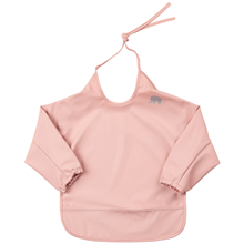 CeLaVi PU Apron L/SBasic Misty Rose