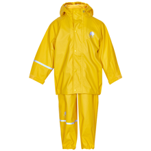 CeLaVi Rain Set Basic Yellow