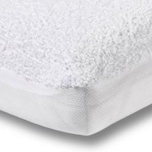 Charlie Crane Pudi Mattress Protector Gentle White