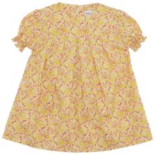 Christina Rohde 836 Dress Yellow