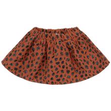 Christina Rohde 826 Skirt Rusty