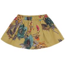 Christina Rohde 826 Skirt Yellow